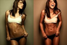 Health & Fitness / Motivation / by Samie Long