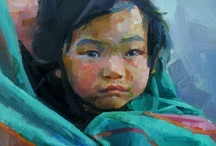 Paintings that Inspire / by Robin Tillman