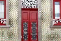 Doors doors doors / by sam glo