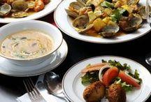 portuguese eats and treats / by natercia achadinha