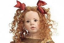 Dolls  / by Deborah Merrill Williams