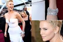 Who's Got Glam? / 2013 Award Season Red Carpet Fashion / by Carson Kressley