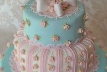Cool Cakes 2 / by Deborah Merrill Williams