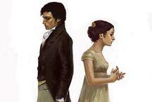 Jane Austen / by Kim Trenholm