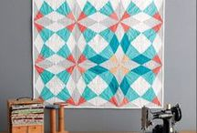 Quilting / by Jen Arnoldi