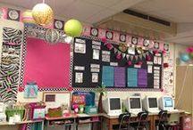Peek into my Classroom / by Amanda Nickerson