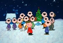 Christmas / by Cory Burk