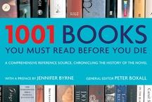 Reading List / by Brianne Newton