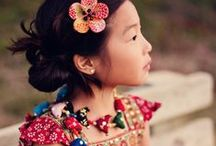 Fashion kid / by Yai Twin