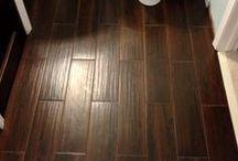 New House- flooring / by Tonya Patton