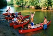 Activities Around Canton Ohio / by Courtney Hall