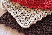 Crochet / by Heather Tunison