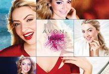 Avon'la #HadiseÇıkart / Avon'un yeni makyaj koleksiyonunun yüzü ünlü sanatçı Hadise oldu! Birbirinden güzel ürünleri http://goo.gl/uRhABR adresinden incleyebilirsiniz! / by Avon Türkiye