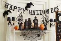 Hallowe'en / by Amy Harvey