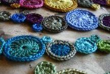 Crochet / by Piluki Manualidades Piluki