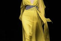 High Fashion: Runway Style / by Maria B.