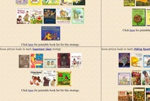 Picture Books / Lots of information celebrating picture books. / by Linda's Links