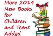 2014 Best Books/Children/Teens / Books that have received three starred reviews or more during the 2014 publishing year. Books with two starred reviews will be listed if they are considered to be exceptional.  / by Linda's Links