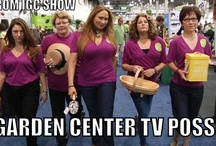 """""""Garden Center TV"""" Web Series: Products I Love! / Products for the garden that I've previewed at garden shows all over the world along with a posee of award winning garden bloggers, writers and experts! Visit Garden Center TV at http://GardenCenterTV.ning.com and follow on Twitter  @GardenCenterTV / by Shirley Bovshow"""