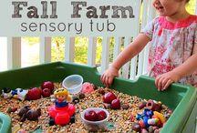Fun Kid Stuff / by Kay Dahlquist