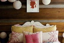Interiors and objects / by Fleur Hopper