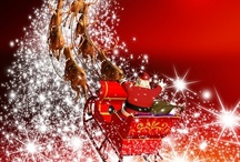 Christmas and other Holidays ...and more / by Donna Haase Brendle