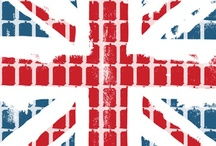 Anglophreak / by Michelle Auster