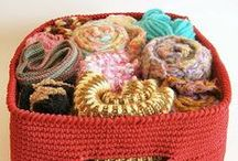 Crochet Favorites / A community board for all our favorite crochet patterns!  Including free patterns! If you would like to be added to this board message us. We would love to invite you! Please use this board for crochet patterns only.  / by Leisure Arts
