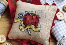 Cross Stitch Favorites / A community board for sharing your favorite cross stitch patterns! Free patterns included! If you would like to be added to this board message us the boards you would like to be added to. We would love to invite you! Please only use this board for cross stitch patterns.  / by Leisure Arts