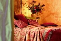 Bedrooms / by bobbi houle