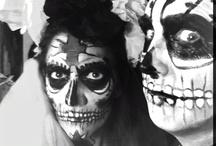 Halloween / by Kelly Snelling