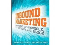Books for Marketers / Helpful inbound marketing books for marketing super stars.  / by HubSpot