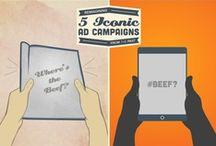 Helpful Marketing Ebooks / by HubSpot