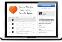 Peek at HubSpot Software / by HubSpot