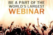 Wonderful Webinars  / A collection of HubSpotty webinars to help inbound marketers do their jobs better  / by HubSpot