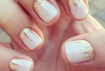 nails! / by Lillian Marshall