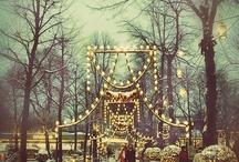i WILL go here. / by Lillian Marshall