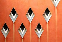 Patterns / by Avril Loreti | Modern Home