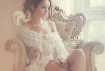 boudoir / Favorite boudoir photography images. / by Emily @ Anna Delores Photography