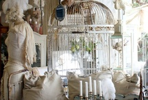 Home Accents / by Tracy Russell Stranahan