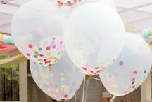 Party & Event Ideas.  / by Tara Perry
