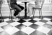 Evani + Rob / Evani + Rob engagement & wedding photo inspiration / by Emily @ Anna Delores Photography