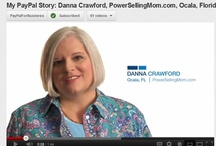 Danna Crawford Online / In the news! Posts, articles, presentations, guest speaking and classes! / by Danna Crawford