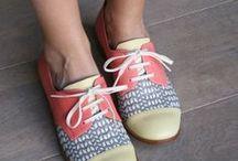 shoes / by Rachel Belcher