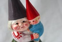 Oh Gnome You Didn't! / by Jessica Lynn