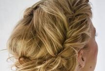 Hair / by Katie Derreth