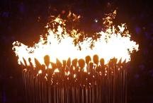 olympics / by Tiffany Brumberg