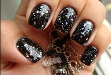 Nails•Nails•Nails / by Clarimar Lopez