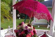 Bridal Shower Inspiration / Bridal Tea  / by Lauren Hainsworth