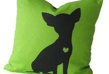 Pillows / Pillows........Can make a room.   / by Cheryl